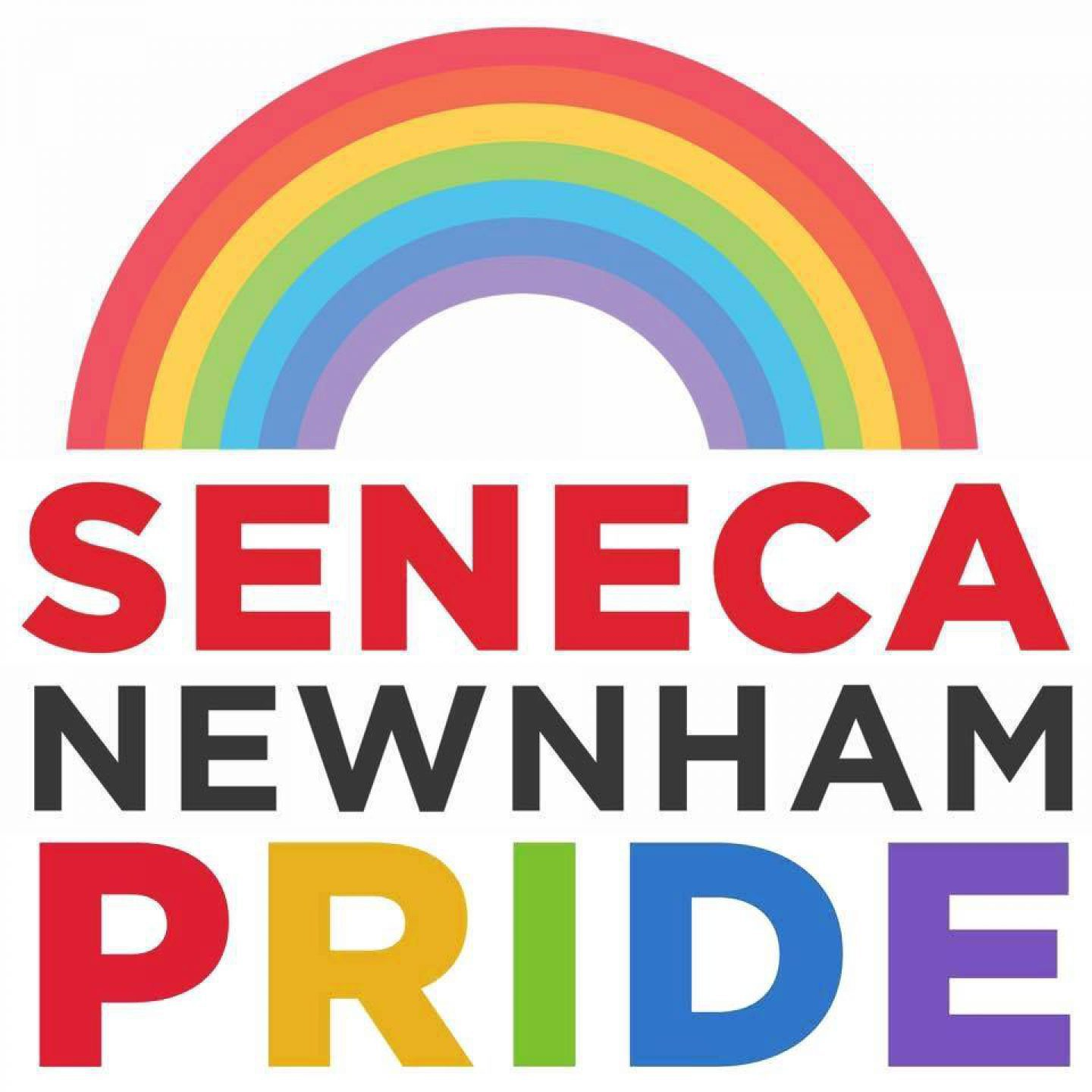 LGBTQ+ Club at Newnham Campus