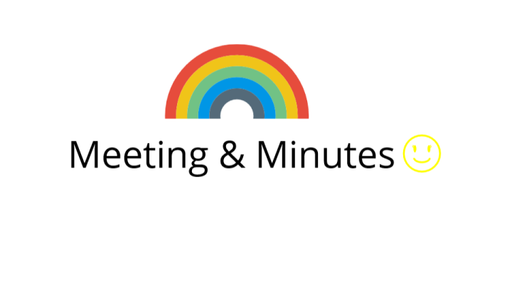 Meeting & Minutes2